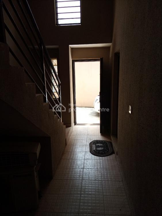 3 Bedroom Flat, All Rooms Ensuite, Phase 1, Gra, Magodo, Lagos, Flat for Rent