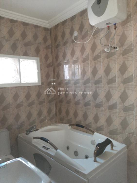 Spacious 3 Bedroom Flat, Thera Annex, Sangotedo, Ajah, Lagos, Flat for Rent
