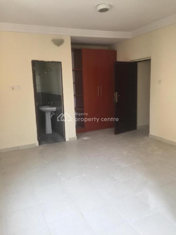 Spacious 3 Bedroom Apartment, Osapa London, Osapa, Lekki, Lagos, Flat for Rent