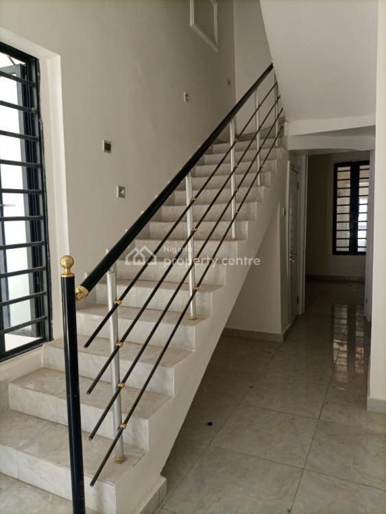 Brand New Luxury 4 Bedroom Fully Detached Duplex with Bq, Ikota Villa, Ikota, Lekki, Lagos, Detached Duplex for Rent