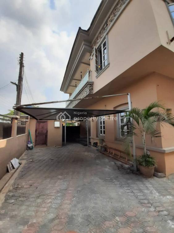 Mini Flat, Chevron Drive, Lekki, Lagos, Mini Flat for Rent