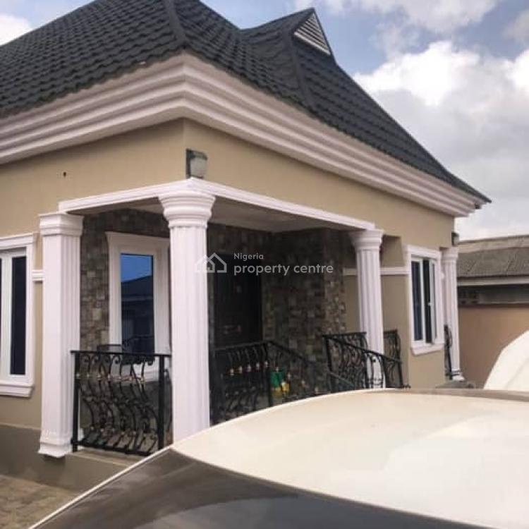 Registered Survey, Omitoro Ijede, Ikorodu, Lagos, Detached Duplex for Sale