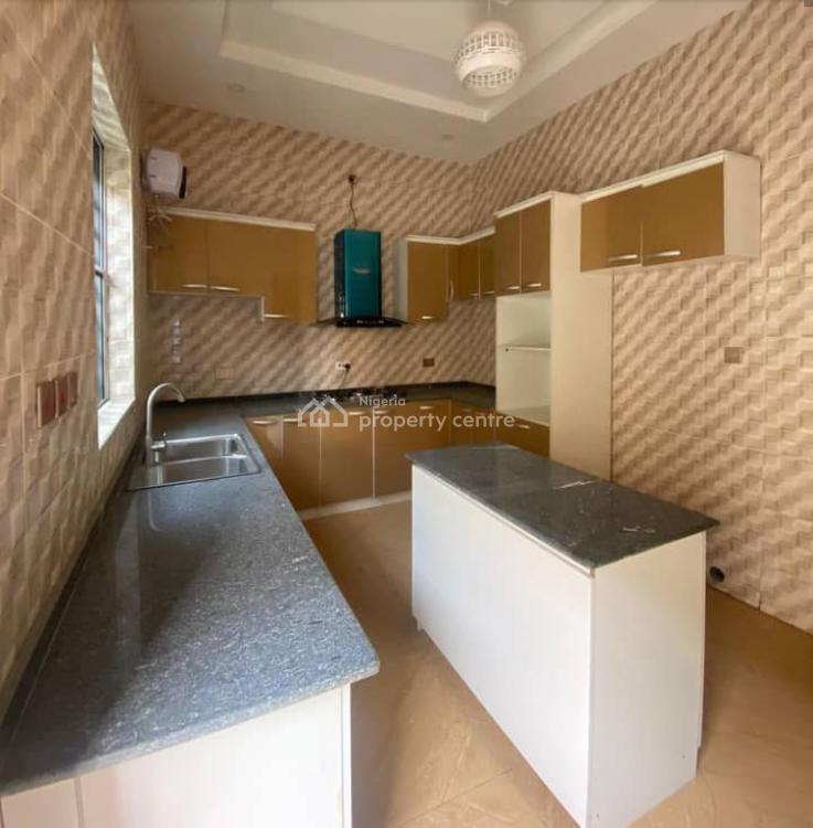 Standard Four Bedroom Detached Duplex  with Bq, Ajah, Lagos, Detached Duplex for Sale