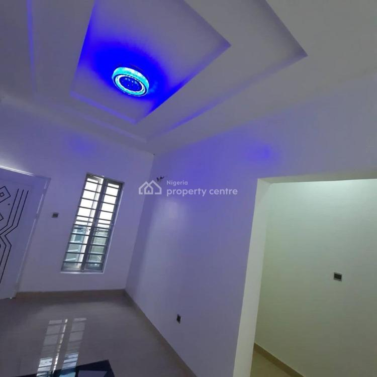 Luxury 4 Bedrooms with Excellent Facilities, Off Epe Expressway, Ikota, Lekki, Lagos, House for Rent