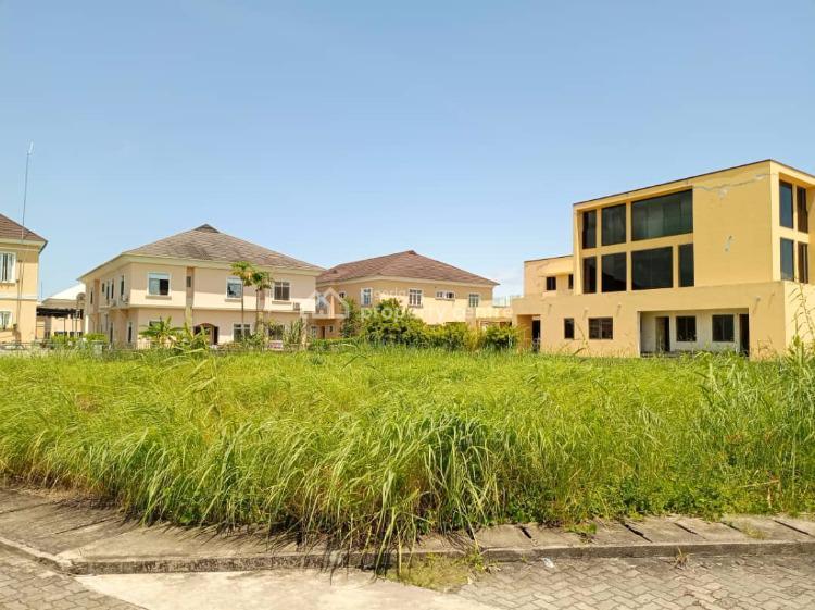 1138sqm  Plot of Land, Checron Drive, Lekki, Lagos, Residential Land for Sale