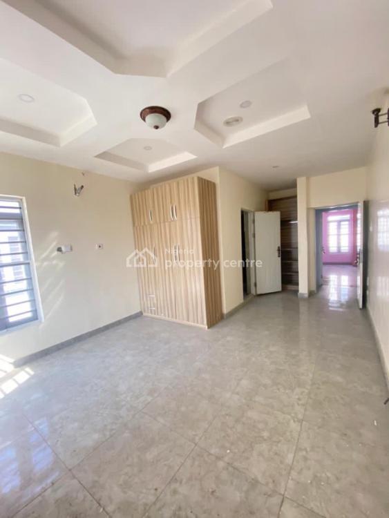 Tastefully Finished 4 Bedroom Semi Detached Duplex with a Room Bq, Ikota, Lekki, Lagos, Semi-detached Duplex for Sale