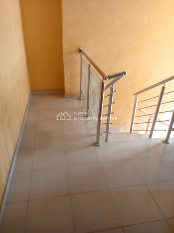 2 Bedroom Flat, Solabo, Ebute, Ikorodu, Lagos, Flat for Rent