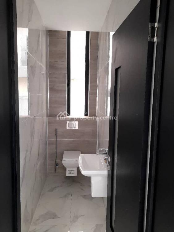 Luxury 4 Bedroom Duplex with Excellent Facilities, Epe Expressway, Ikota, Lekki, Lagos, Semi-detached Duplex for Rent