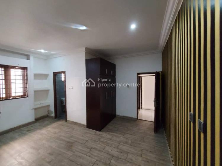 Beautiful 4 Bedrooms Terraced Duplex + Bq, Osapa London, Lekki, Lagos, Semi-detached Duplex for Rent