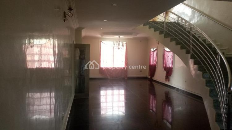 a Luxury 5 Bedroom  Duplex, Mayfair Gardens, Awoyaya, Ibeju Lekki, Lagos, Detached Duplex for Sale