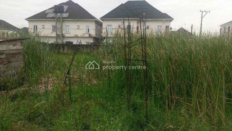4500sqm Land, Victoria Garden City, Lekki Expressway, Lekki, Lagos, Mixed-use Land Joint Venture
