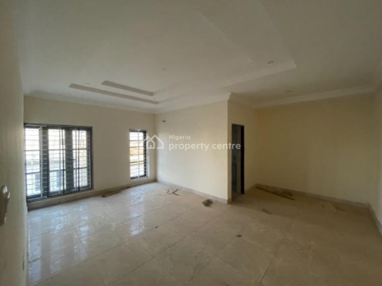 3 Bedroom Terrace Duplex with a Room Bq, Fct, Lokogoma District, Abuja, Terraced Duplex for Sale