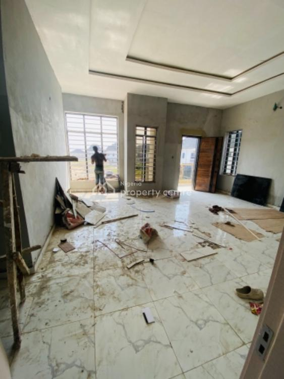 Brand New 4 Bedroom Semi Detached Duplex with a Bq, Orchid Hotel Road, Lekki, Lagos, Semi-detached Duplex for Sale