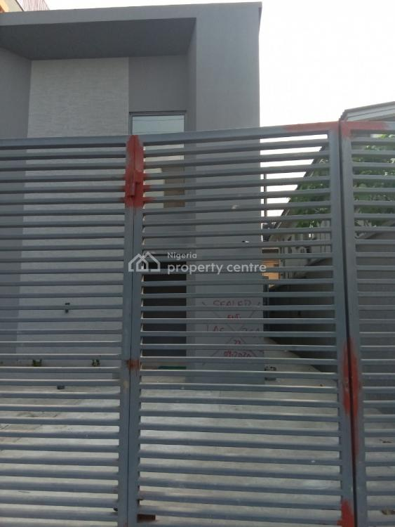 Luxury Commercial Property, Off Awolowo Road, Ikoyi, Lagos, Office Space for Rent