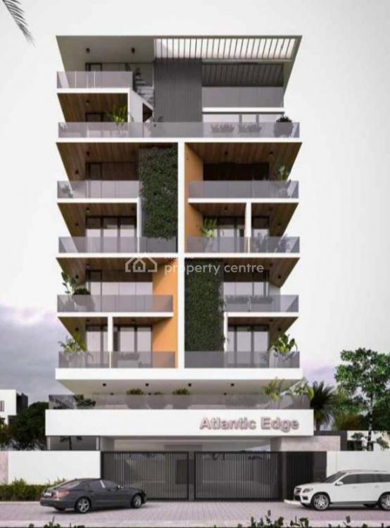 Fully Fitted 3 Bedroom Apartment, Ikoyi, Lagos, House for Sale