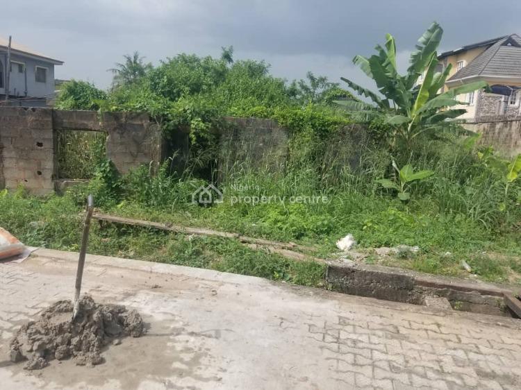 C of O, Bemil, Ojodu Berger, Ojodu, Lagos, Residential Land for Sale
