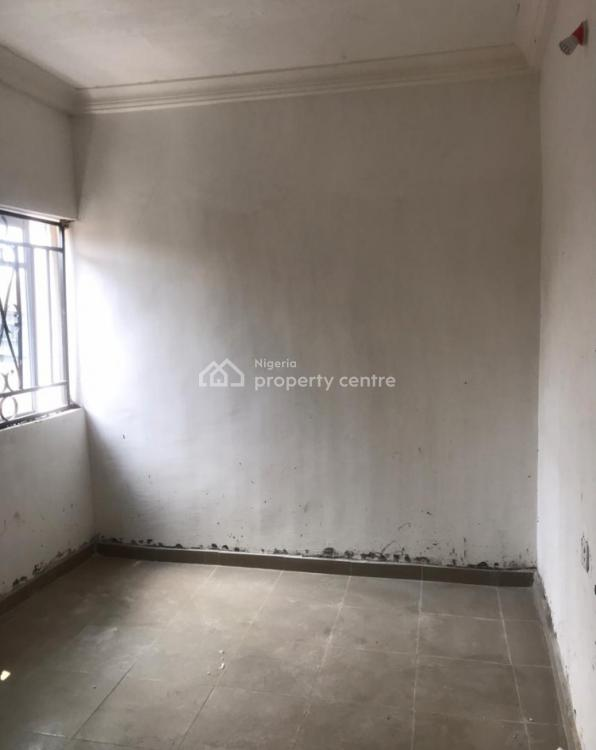 Newly Built Pop Finished Mini Flat with 2 Toilets , Well Gated, Soluyi, Gbagada, Lagos, Mini Flat for Rent