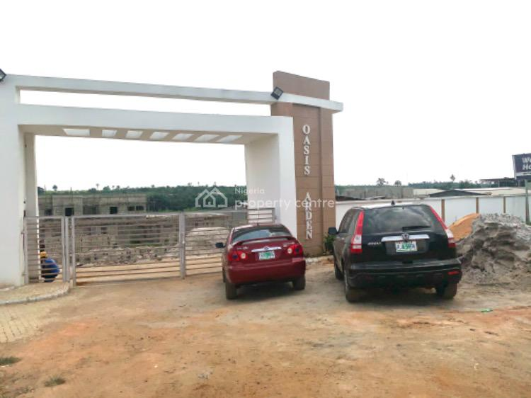 2 Bedroom Detached Bungalow, Poka Epe, Oasis Court, Epe, Lagos, Detached Bungalow for Sale