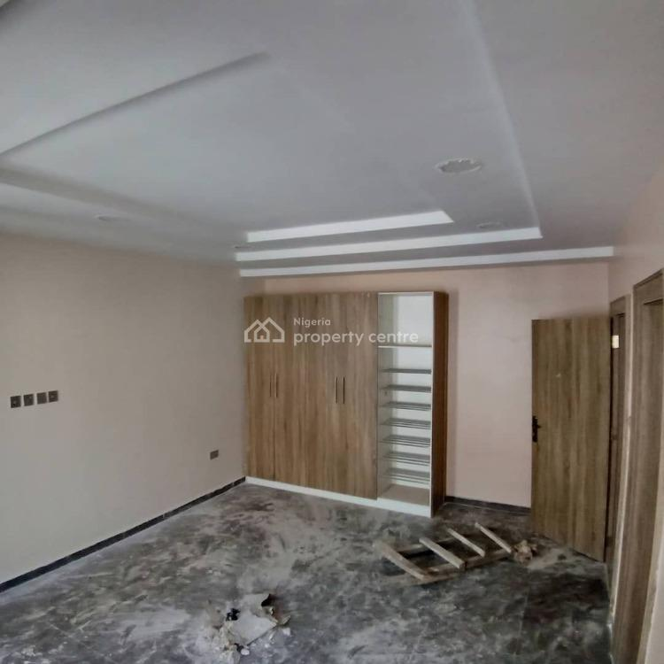 Brand New 3 Bedroom Bugalow with Bq, Suncity, Galadimawa, Abuja, Detached Bungalow for Rent