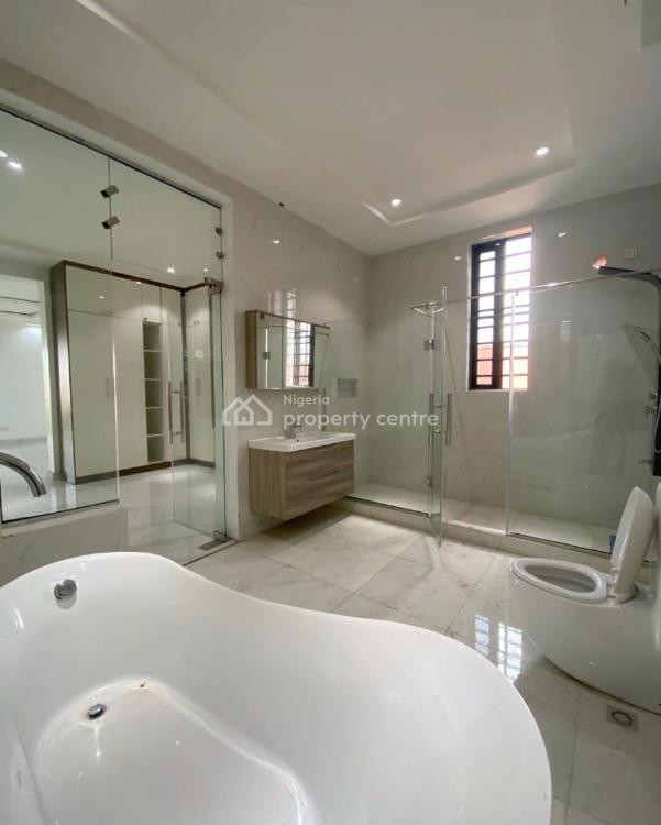7 Bedroom Fully Detached Duplex, Lekki Phase 1, Lekki, Lagos, Detached Duplex for Sale