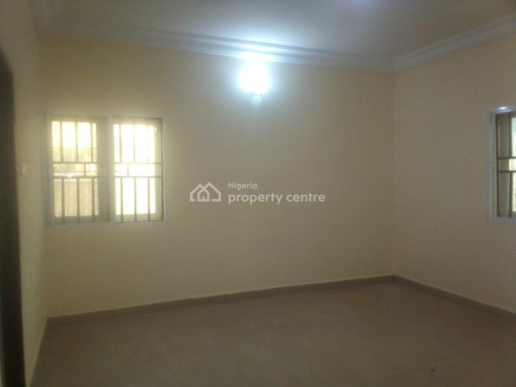 Brand New Super Spacious 3 Bedrooms in an Estate, Katampe Extension, Katampe, Abuja, Flat for Rent