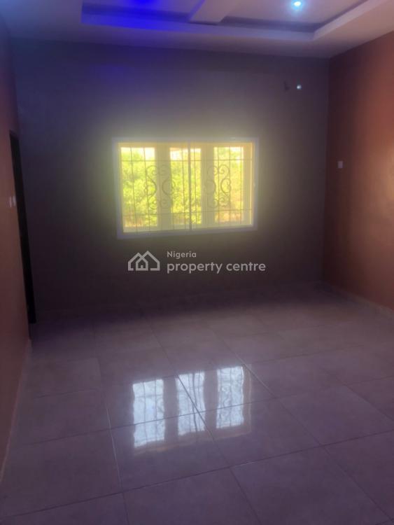 Top Notch 3 Bedroom Flat, Jahi, Abuja, Flat for Rent