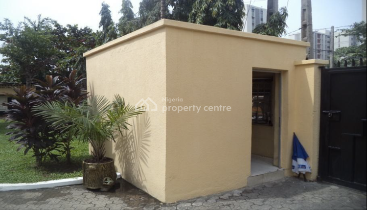7 Bedroom Detached Duplex, Off Idejo Street, Victoria Island (vi), Lagos, Detached Duplex for Sale