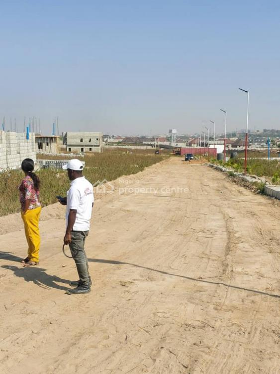 Land, Crown Vista City, Lugbe District, Abuja, Residential Land for Sale