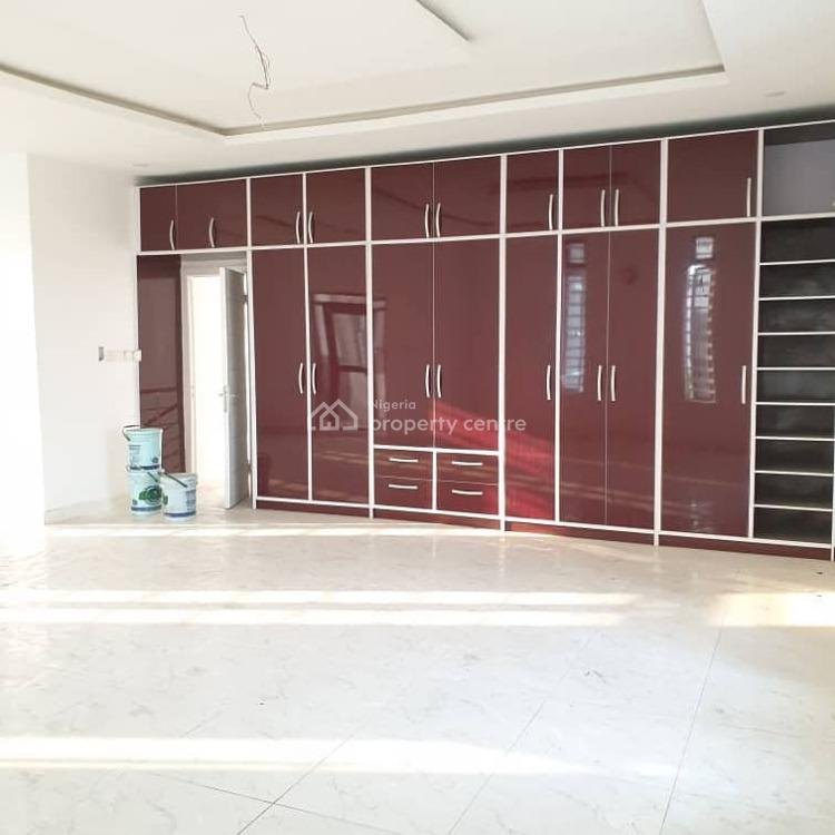 Beautiful 5 Bedroom Detached Duplex, 2nd Toll Gate, Lekki, Lagos, Detached Duplex for Sale