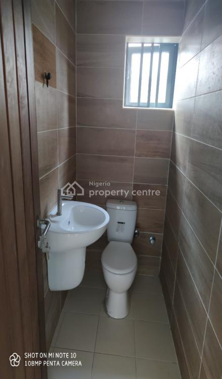 Porshe 3 Bedroom Flat +1rm Bq, 2 Tenants in The Compound, Medina Estate, Medina, Gbagada, Lagos, Flat for Sale