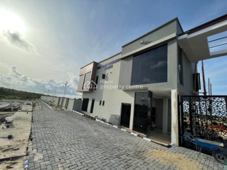 Affordable Accessible Buy and Build Land, Off Abraham Adesanya Road, Lekki Scheme 2, Okun-ajah, Ajah, Lagos, Residential Land for Sale