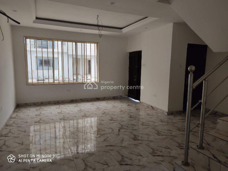 Lovely 8 Units (4) Bedroom Terraced Duplex +1rm Bq, Swimming Pool Etc, Ikeja G.r.a, Ikeja Gra, Ikeja, Lagos, Terraced Duplex for Sale