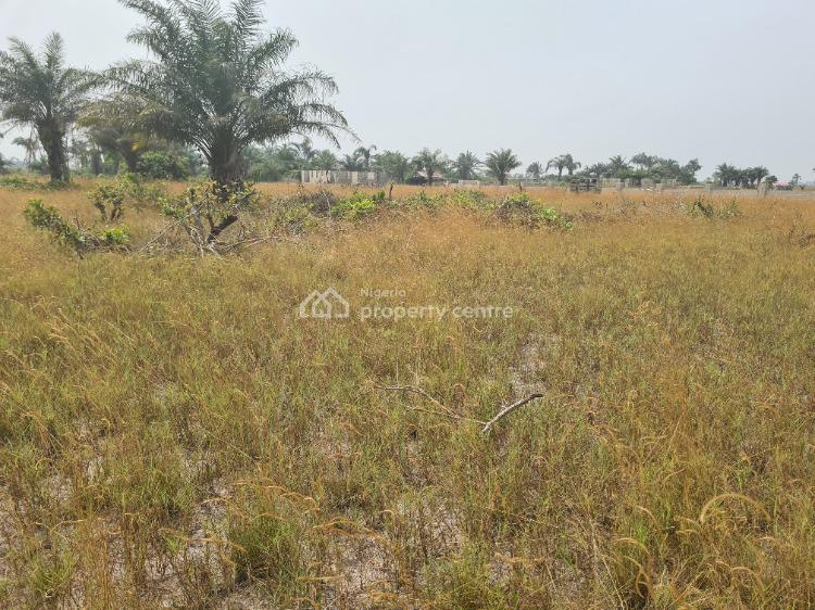 Residential Dry Land, Folu Ise Village and Is Situated on Folu-ise Excision Block Layout., Ibeju Lekki, Lagos, Residential Land for Sale
