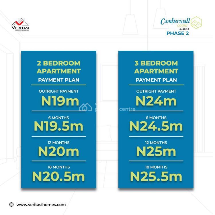 Land, Abijo, Lekki, Lagos, House for Sale