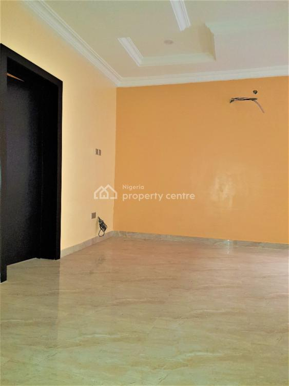 Newly Built Luxury 4 Bedroom Duplex + Bq in a Serene Neighbourhood, Spg, Off Ologolo, Lekki, Lagos, Semi-detached Duplex for Rent