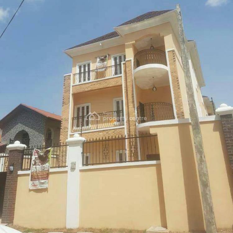 Tastefully Finished 6 Bedroom Duplex, Adeniyi Jones, Ikeja, Lagos, Detached Duplex for Sale