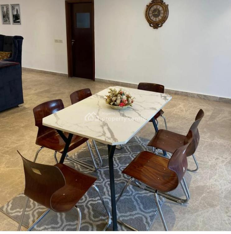 The Hamptons Luxury 3 Bedroom Apartment, Dideolu Estate, Off Ligali Ayorinde Street, Oniru, Victoria Island (vi), Lagos, Flat Short Let