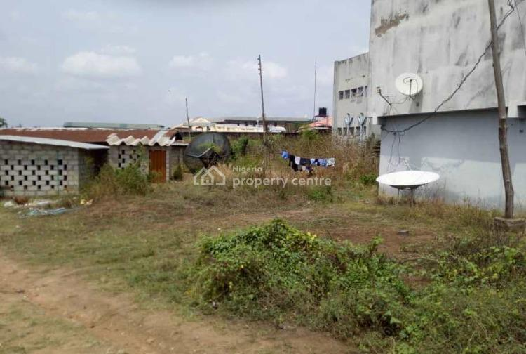 Strategically Located & Solid Building Suitable for  Any Commercial, Sango - Poly Road, Ibadan, Oyo, Commercial Property for Sale