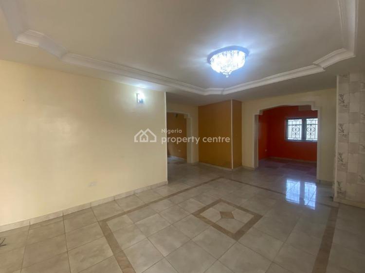 Spacious 4 Bedroom Semi Detached Duplex with Fitted Kitchen &  Bq, Osapa London, Osapa, Lekki, Lagos, Semi-detached Duplex for Rent