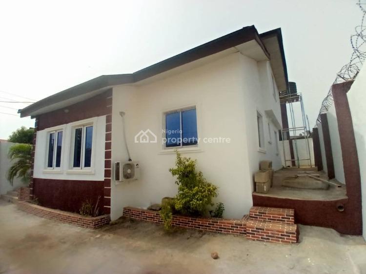 Luxury 5 Bedroom Detached Duplex, New Bodija Estate, Ibadan North, Oyo, Detached Duplex for Sale