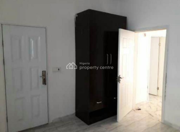 4 Bedroom Duplex with Bq, Osapa London, Lekki, Lagos, Semi-detached Duplex for Rent