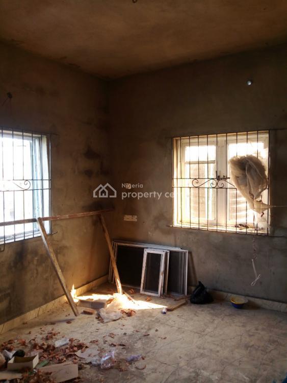 1 Bedroom Flat, Lasu - Isheri Road, Iba Junction, Ojo, Lagos, Mini Flat for Rent