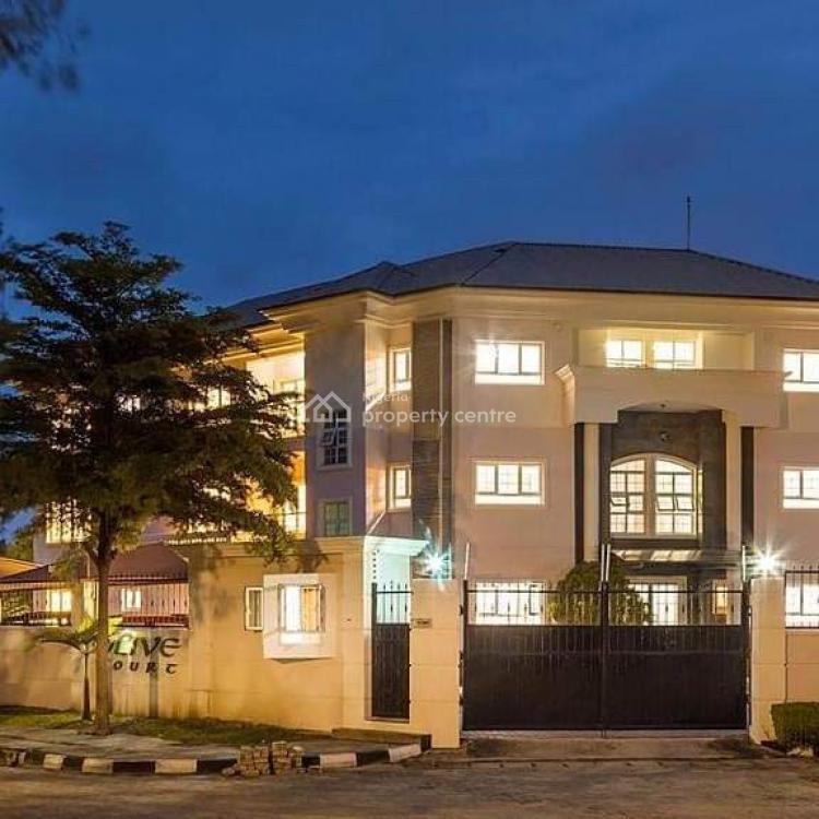 Fully Serviced 3 Bedroom Apartment, Banana Island, Ikoyi, Lagos, Flat for Rent