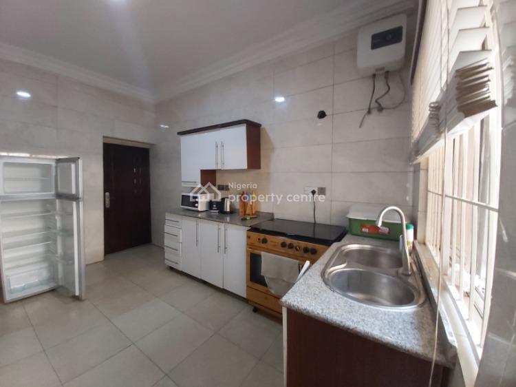 Fully Furnished Luxury Three (3) Bedroom Apartment (ensuite), Gudu, Abuja, Flat Short Let