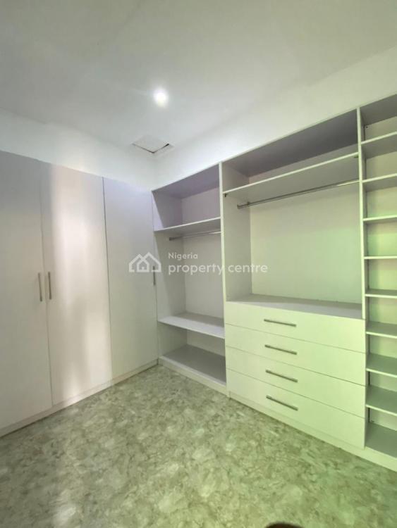 Brand New 4 Bedroom Semidetached Duplex, Ajah, Lagos, Semi-detached Duplex for Sale