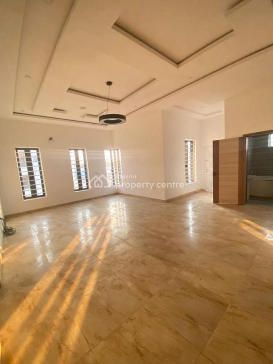 Brand New 4 Bedroom Semidetached Duplex, 2nd Toll Gate, Lekki Phase 2, Lekki, Lagos, Semi-detached Duplex for Sale