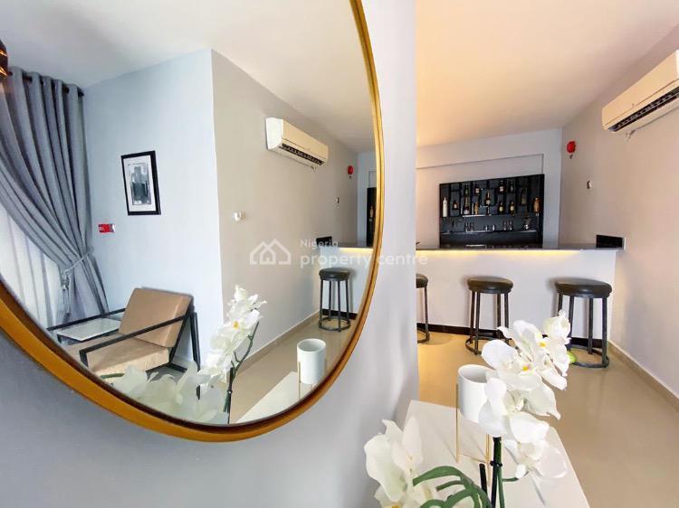 Luxury 3 Bedroom Waterfront Apartment, Admiralty, Lekki Phase 1, Lekki, Lagos, Flat Short Let