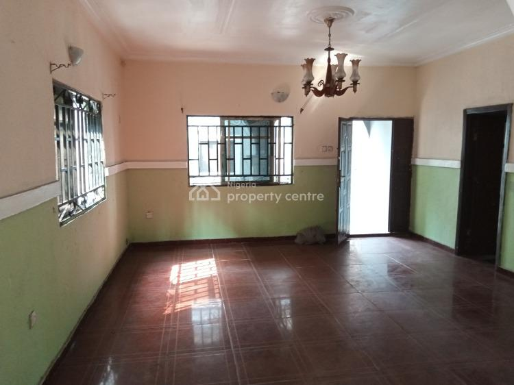 Spacious 3 Bedrooms Apartment in an Estate, Parkland Estate Off Peter Odili Road, Port Harcourt, Rivers, Flat for Rent