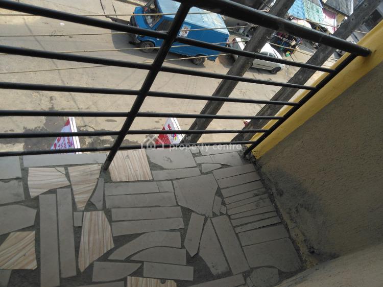 Mini Flat in a Good Area, Apata, Shomolu, Lagos, Mini Flat for Rent