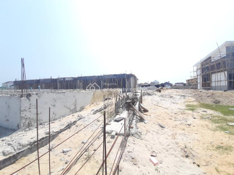 Affordable Luxurious Terrace, Ikate, Lekki Phase 1, Lekki, Lagos, Terraced Duplex for Sale